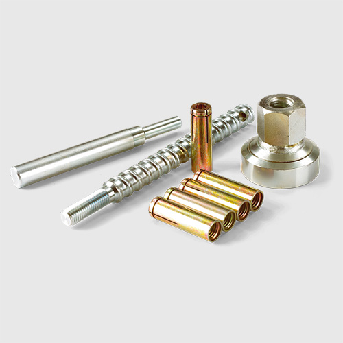 Adaptors, Extension Rods & Anchor Kits